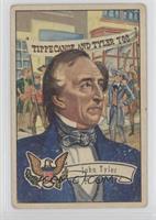 John Tyler [PoortoFair]