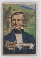 James K. Polk [PoortoFair]