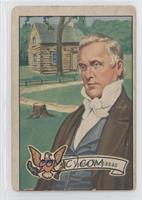 James Buchanan [Poor to Fair]