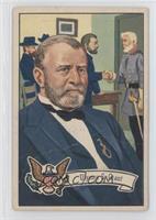 Ulysses S. Grant [PoortoFair]