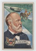 James Garfield [Good to VG‑EX]