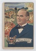 William McKinley [PoortoFair]