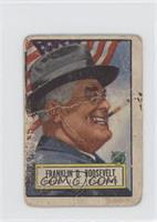 Franklin D. Roosevelt [PoortoFair]