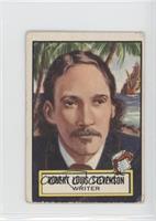 Robert Louis Stevenson [PoortoFair]