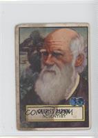 Charles Darwin [PoortoFair]