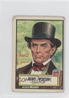 Daniel Webster [GoodtoVG‑EX]