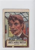 James A. McNeill Whistler [GoodtoVG‑EX]