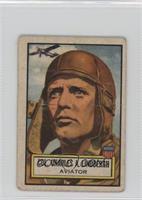 Col. Charles A. Lindbergh [Poor]