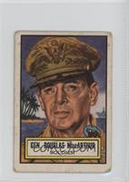 Gen. Douglas MacArthur [Poor to Fair]