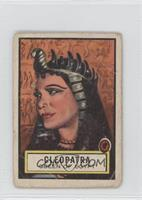 Cleopatra [Good to VG‑EX]