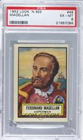 Ferdinand Magellan [PSA6]