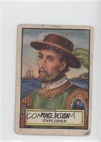 Ponce De Leon [GoodtoVG‑EX]