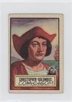 Christopher Columbus [Good to VG‑EX]