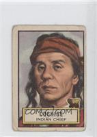 Cochise [GoodtoVG‑EX]