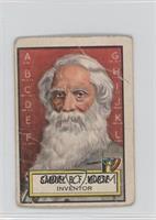Samuel Morse [PoortoFair]