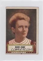 Marie Curie [GoodtoVG‑EX]