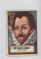 Sir Francis Drake [GoodtoVG‑EX]