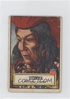 Tecumseh [GoodtoVG‑EX]