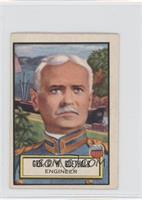 General G.W. Goethals