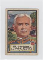 General G.W. Goethals [PoortoFair]
