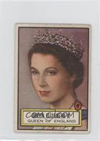 Queen Elizabeth II [Good to VG‑EX]