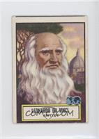 Leonardo DaVinci [Good to VG‑EX]