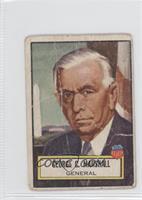 George C. Marshall [PoortoFair]