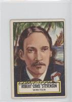 Robert Louis Stevenson [Good to VG‑EX]