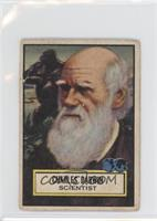 Charles Darwin [Poor]