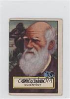 Charles Darwin [Good to VG‑EX]