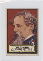Charles Dickens [Good to VG‑EX]