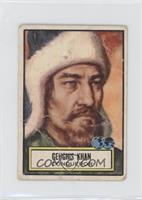 Genghis Khan [PoortoFair]