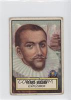 Henry Hudson [Good to VG‑EX]