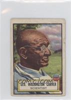 George W. Carver [GoodtoVG‑EX]