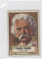 Mark Twain [PoortoFair]