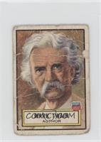 Mark Twain [Poor]