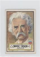 Mark Twain [Good to VG‑EX]