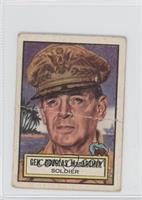 Douglas MacArthur [GoodtoVG‑EX]