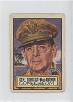 Gen. Douglas MacArthur [PoortoFair]