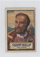 Ferdinand Magellan [Good to VG‑EX]