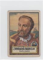 Ferdinand Magellan [GoodtoVG‑EX]