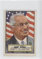 Harry Truman [PoortoFair]