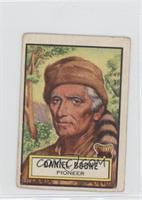 Daniel Boone [GoodtoVG‑EX]