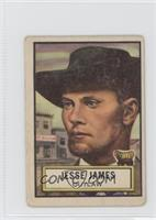 Jesse James [Good to VG‑EX]
