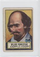 William Shakespeare [PoortoFair]