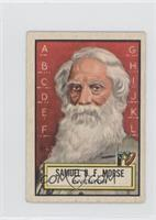 Samuel Morse [Good to VG‑EX]