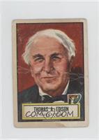 Thomas Edison [PoortoFair]