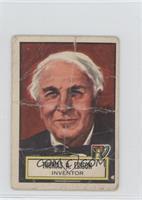 Thomas Edison [Poor]