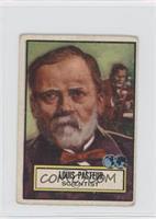 Louis Pasteur [GoodtoVG‑EX]