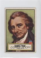 Thomas Paine [Good to VG‑EX]